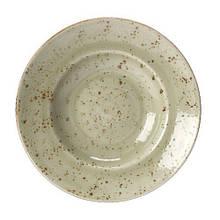 Тарелка глубокая Steelite Craft Green, 27 см (11310372)