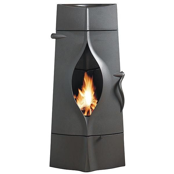 Чугунная печь Invicta Oracle 14 кВт