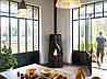 Чугунная печь Invicta Oracle 14 кВт, фото 2