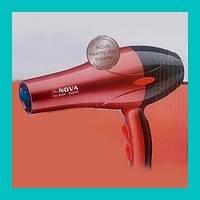 Фен для волос Nova NV-9004!Акция