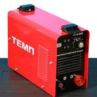 Инверторный сварочный аппарат Темп ИСА-200 IGBT Кейс