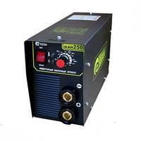 Инверторный сварочный аппарат Edon Black-250 Автоматическая защита при коротком замыкании !!! При оплате на карту -- для Вас ОПТОВАЯ ЦЕНА