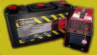 Инверторный сварочный аппарат Edon ММА-250 mini Электронный Индикатор Тока Кейс для переноса !!! При оплате на карту -- для Вас ОПТОВАЯ ЦЕНА