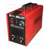 Инверторный сварочный аппарат Edon MMA-205S !!! При оплате на карту -- для Вас ОПТОВАЯ ЦЕНА