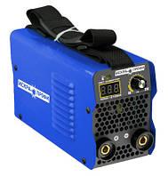 Инверторный сварочный аппарат Искра MMA-312 DM Профи Электронное Табло