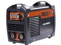 Инверторный сварочный аппарат Днипро М САБ-250ДПК Дисплей Кейс !!! При оплате на карту -- для Вас ОПТОВАЯ ЦЕНА
