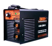 Инверторный сварочный аппарат Днипро М САБ-250Н Работает от 160 В  !!! При оплате на карту -- для Вас ОПТОВАЯ ЦЕНА
