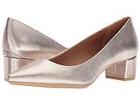 Туфли на каблуке (Оригинал) Calvin Klein Genoveva Soft Platinum