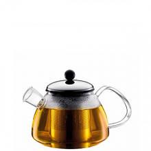 Чайник с прессом 0,6 л (10451-16)