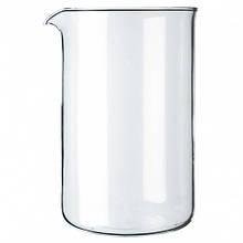Колба стеклянная 0,8л (1926-10)