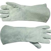 """Перчатки для сварки """" КРАГИ """",кожа 16-250"""
