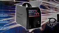 Полуавтомат сварочный Луч Профи MIG/MMA-305A Инверторный с электронным табло+Еврорукав+Газовый шланг+Электродная инверторная сварка
