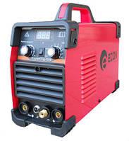 Полуавтомат сварочный Edon EXPERTTIG-250 TIG+MMA Дисплей !!! При оплате на карту -- для Вас ОПТОВАЯ ЦЕНА