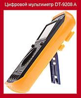 Цифровой мультиметр DT-9208 A!Опт