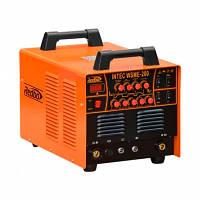 Полуавтомат сварочный REDBO (Заводской Китай) INTEC WSME-200 AC/DC PULSE TIG/MMA !!! При оплате на карту -- для Вас ОПТОВАЯ ЦЕНА
