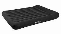 Велюр кровать 66770 INTEX