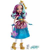 Кукла Мэделин Хэттер Клуб могущественных принцесс Madeline Hatter Powerful Prince Ever After High
