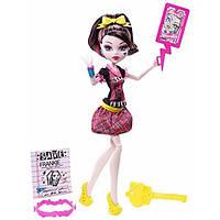 Кукла Дракулаура серия Слияние Монстров/Спасти Френки Monster High Freaky Fusion Save Frankie! Draculaura