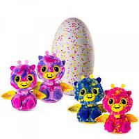 Hatchimals: Двойной сюрприз в яйце (Жирафики)