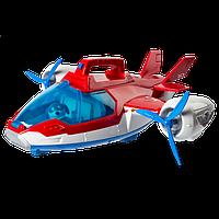 Спасательный самолет со звуковыми и световыми эффектами