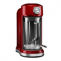 Блендер стационарный с электромагнитным приводом KitchenAid Artisan, 1,75л, красный (5KSB5080EСА)
