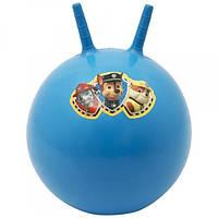 """Большой резиновый мяч """"Щенячий патруль"""" (50 см)"""