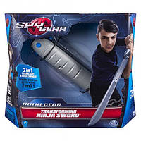 Ninja Меч-трансформер с фонариком