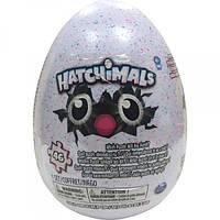 Пазл фигурный «Hatchimals» в яйце (46 частей)