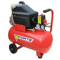 Компрессор Forte Forte FL-50 !!! При полной оплате на карту -- для Вас ОПТОВАЯ ЦЕНА