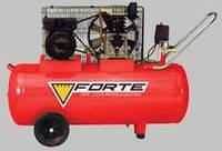 Компрессор Forte Forte ZA 65-100  !!! При полной оплате на карту -- для Вас ОПТОВАЯ ЦЕНА