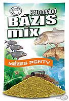 Прикормка Карп мед Базовый Микс (2,5 кг), фото 1