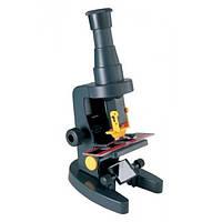EDU-TOYS Микроскоп для самых маленьких (увеличение в 100-150 раз)