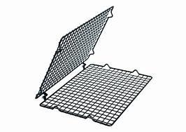 Сетка для выпечки 45x30 см (23 0076 9462)