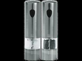 Набор мельниц электрических для соли и перца, 2 предмета (2/24314)