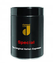 Кофе Special в зернах 0,25 кг, жестяная банка (2010046)
