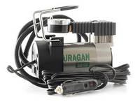 Компрессор автомобильный Uragan Ураган 90110 35л/мин 7.0 Атм + Сумка в комплекте