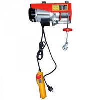 Лебедка электрическая Forte FPA-800