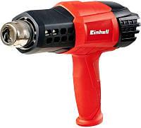 Фен промышленный Einhell TE-HA 2000 E 9 режимов температуры