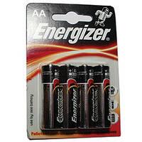 Батарейки Energizer AA (4шт)