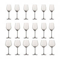 Набор бокалов для вина Schott Zwiesel Fortissimo, 18 предметов (119225)