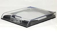 Футляр, кейс, бокс для світлофільтрів діаметром 82 мм