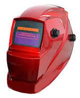 Маска сварщика REDBO (Заводской Китай) Хамелион 9000-1