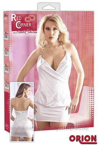 Міні-сукня біле (2711540)