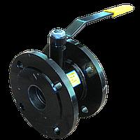 Кран шаровый стальной фланцевый Breeze 11с52п Ду 200/150 Ру 16
