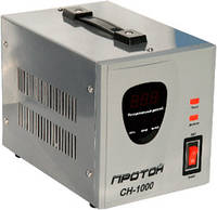 Стабилизатор напряжения Протон СН-1000 Работает с низким напряжением