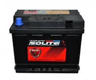 Аккумулятор автомобильный SOLITE R 65A (+/-) (580 ССА) CMF56520 Плюс слева