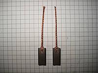 Щетки генератора BX214 AS 5*8*17.5