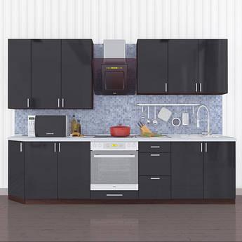 "Кухня ""МоДа"" комплект 2.9м"