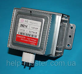 Магнетрон  LG 2M214 (161GP)