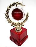 Кубок за відмінну роботу, фото 2